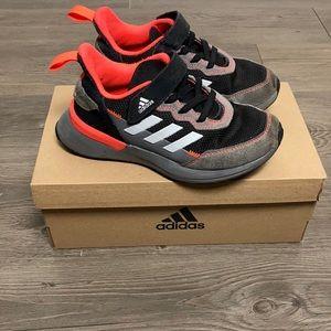 Adidas RapidaRun Elite Kids Shoes Size 12k